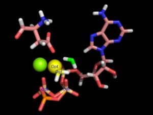 нефрит богат на химические элементы