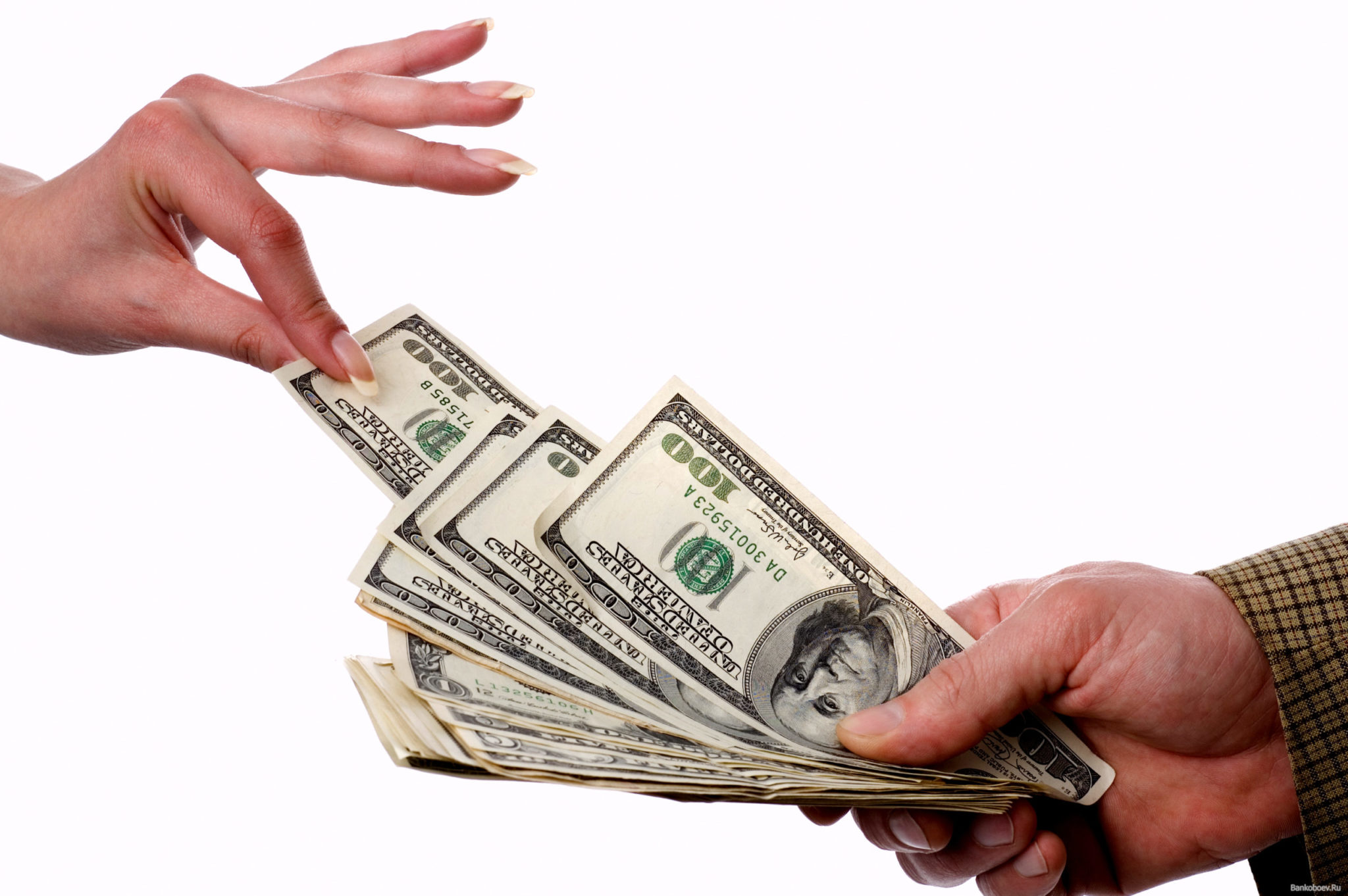деньги в руки получить займ