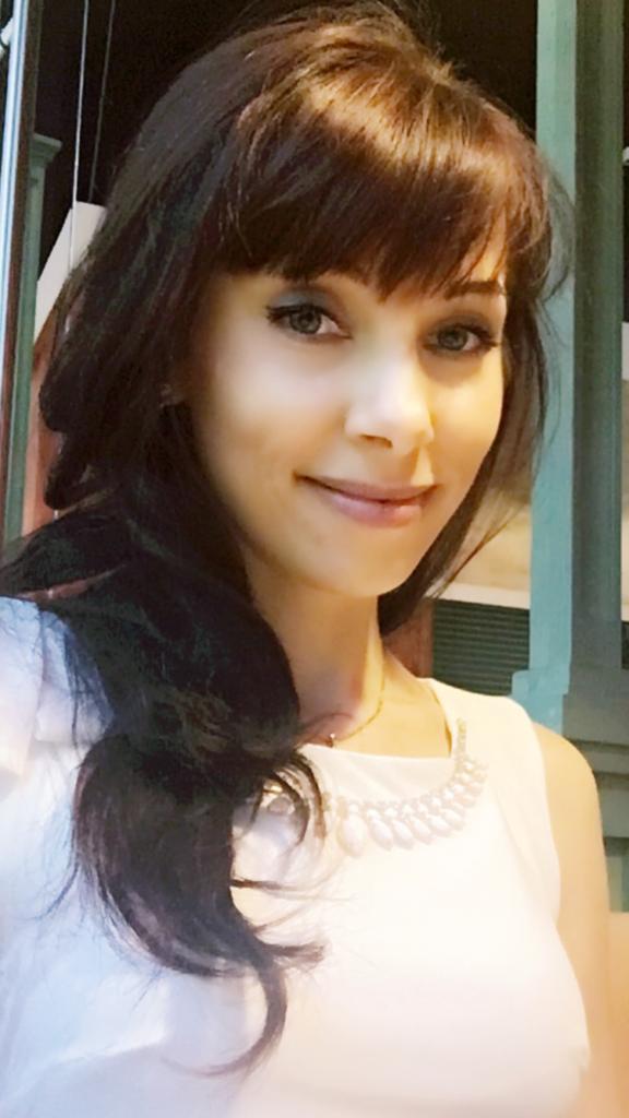 Светлана Литвишина, женский тренер, коуч, сертифицированный инструктор даосских женских сексуальных практик